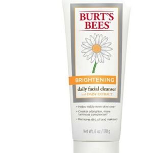 🟡 2/20 Burt's Bees cleanser 🐝